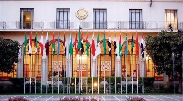 مقر جامعة الدول العربية بالقاهرة (أرشيف)