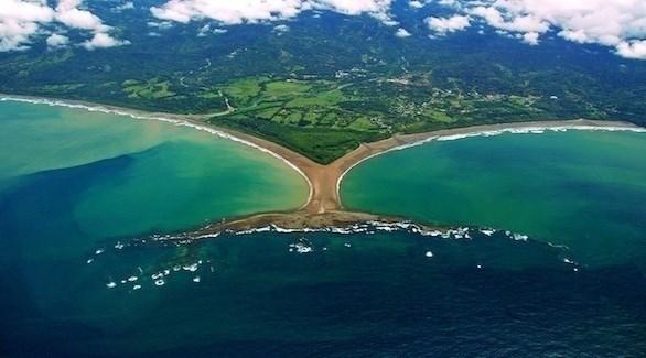 تعتبر كوستاريكا وجهة سياحة مثالية في جميع أوقات السنة (ميترو)