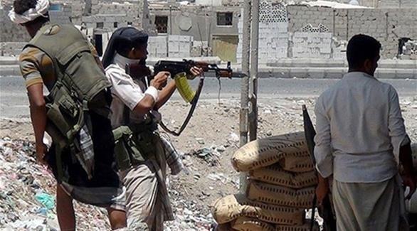 اشتباكات في البيضاء باليمن (أرشيف)
