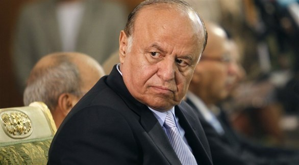 الرئيس اليمني، عبدربه منصور هادي (أرشيف)