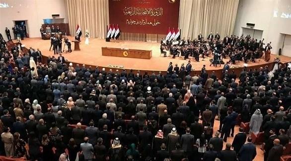 جلسة عامة في البرلمان العراقي (أرشيف)