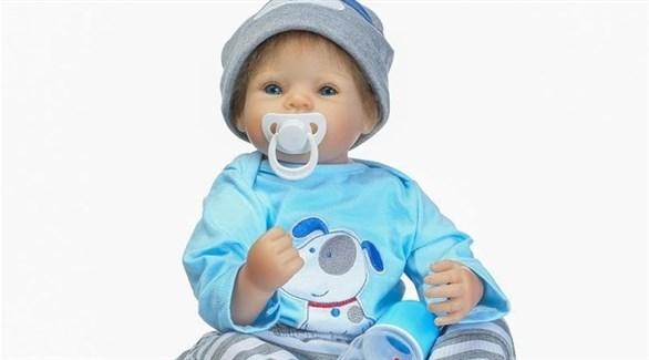 مص لهاية الرضيع يقوي جهازه المناعي