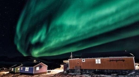 فندق إيتوكوتورميت في غرينلاند (ديلي ميل)