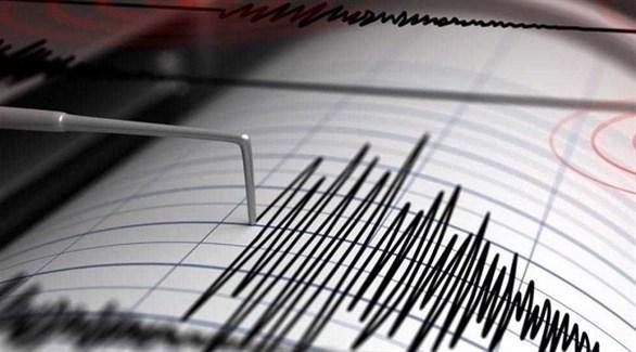 زلزال يضرب وسط أندونيسيا (أرشيف)