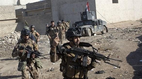 قوات عراقية تنفذ عمليات تمشيط في شمال البلاد (أرشيف)
