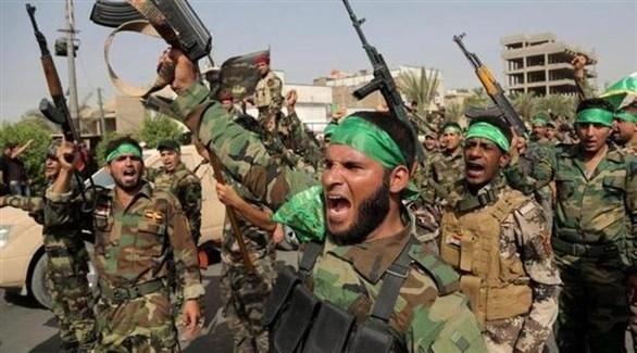 ميليشيات في العراق (أرشيف)