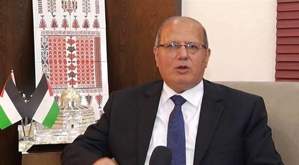 رئيس اللجنة الشعبية النائب جمال الخضري (أرشيف)