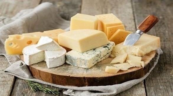 تناول الجبن لتقليل كمية الكربوهيدرات (أرشيفية)