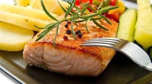 الأسماك أغنى الأطعمة بأحماض أوميغا3 الدهنية (أرشيفية)