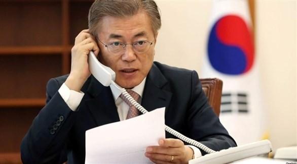 رئيس كوريا الجنوبية (أرشيف)
