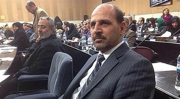 النائب السابق ضياء محي خلف عبد الله الدوري (السومرية)