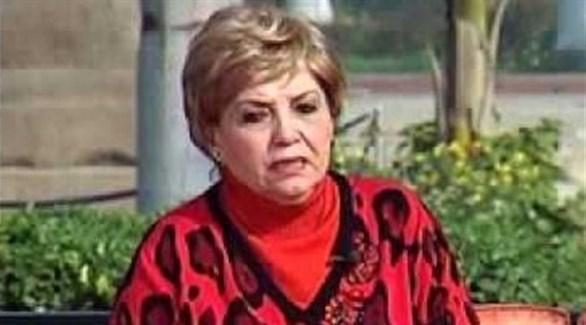 نادية صالح (أرشيف)