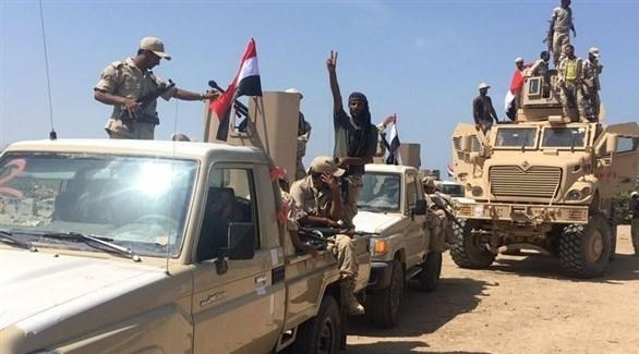 الجيش اليمني في الحديدة (أرشيف)