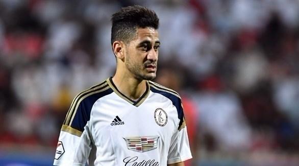 """مراد باتنا: كأس """"عام زايد"""" فاتحة بطولاتي مع الوحدة"""
