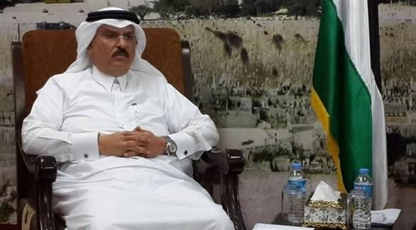 السفير القطري محمد العمادي (أرشيف)