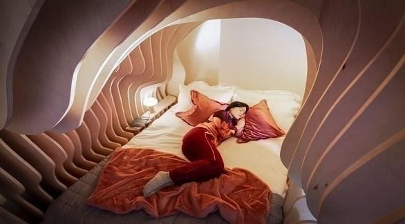 غرف فندقية مبتكرة (ميرور)