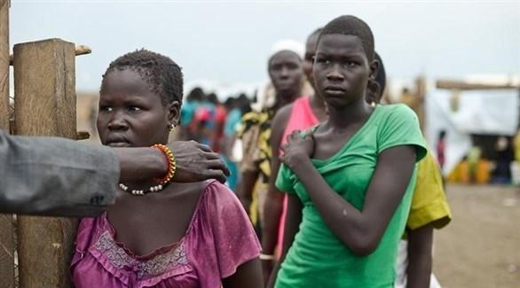 نساء من جنوب السودان (أرشيف)