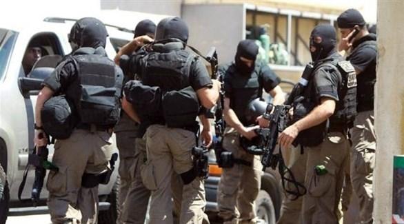 عناصر من الأمن اللبناني (أرشف)