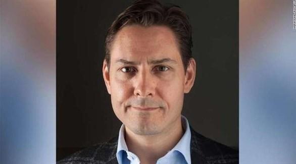 الدبلوماسي الكندي السابق مايكل كوفريغ (تويتر)