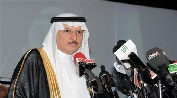 الأمين العام لمنظمة التعاون الإسلامي، يوسف بن أحمد العثيمين (أرشيف)