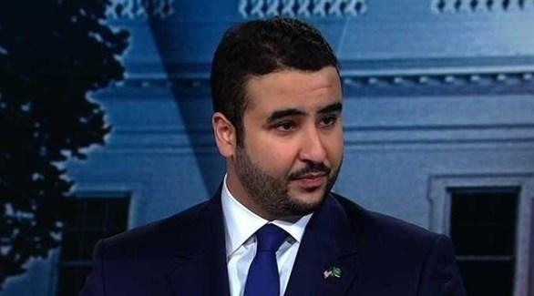 السفير السعودي لدى واشنطن الأمير خالد بن سلمان (أرشيف)