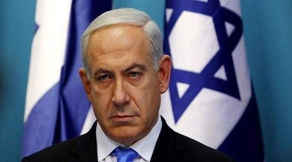 رئيس الوزراء الإسرائيلي، بنيامين نتانياهو (أرشيف)