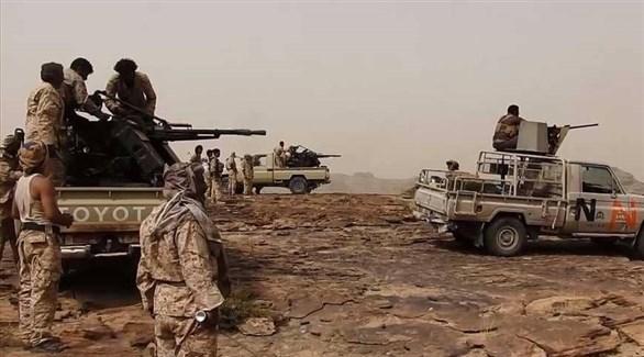 قوات الجيش اليمني في صعدة (أرشيف)