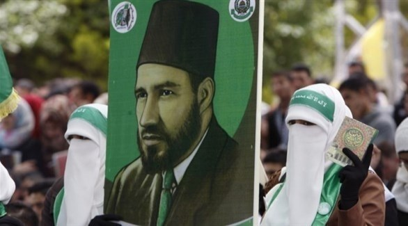 عناصر تنظيم الإخوان الإرهابي (أرشيف)