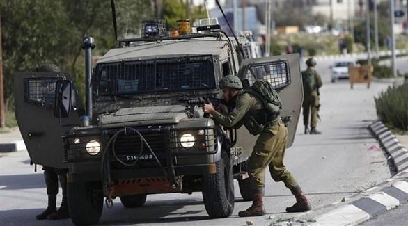 جيش الاحتلال الإسرائيلي (أرشيف)