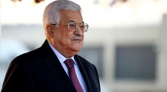 محمود عباس (أرشيف)