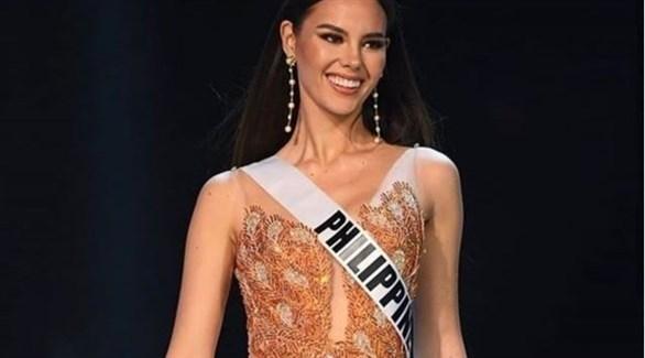 ملكة جمال الكون لعام 2018