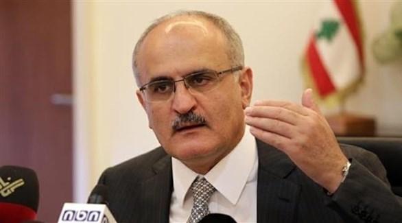 وزير المالية اللبناني علي حسن خليل (أرشيف)