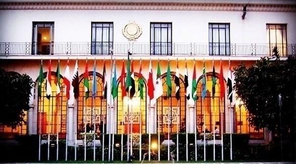 مبنى جامعة الدول العربية في القاهرة (أرشيف)