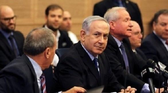 رئيس الوزراء الإسرائيلي ووزير الدفاع بنيامين نتانياهو (أرشيف)