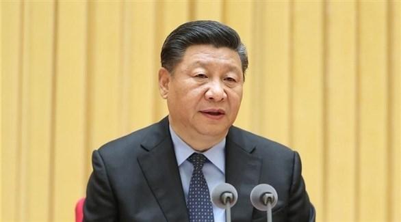 الرئيس الصيني شي جين بينغ (أرشيف)