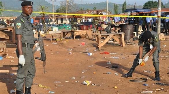 أعمال عنف بين المزارعين ورعاة الماشية في نيجيريا (أرشيف)
