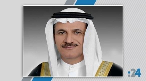 وزير الاقتصاد الإماراتي سلطان المنصوري (أرشيف)
