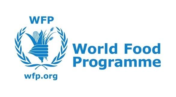 برنامج الأغذية العالمي (أرشيف)