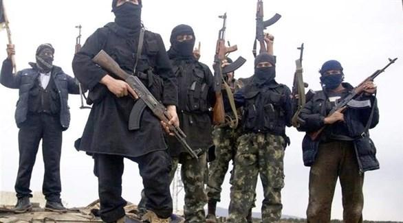 مسلحون من الجيل الحالي من داعش (أرشيف)