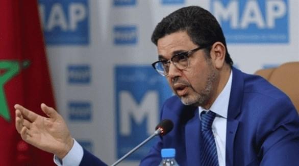 النائب العام المغربي محمد عبد النباوي (أرشيف)