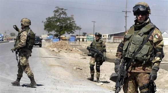 جنود من الناتو في أفغانستان (أرشيف)
