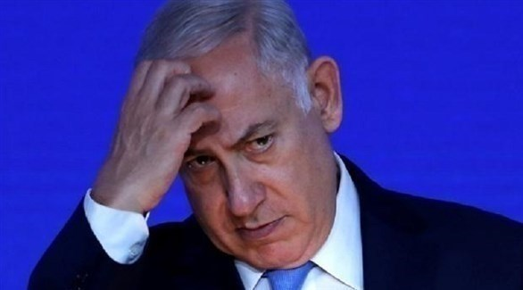 بنيامين نتانياهو (أرشيف)