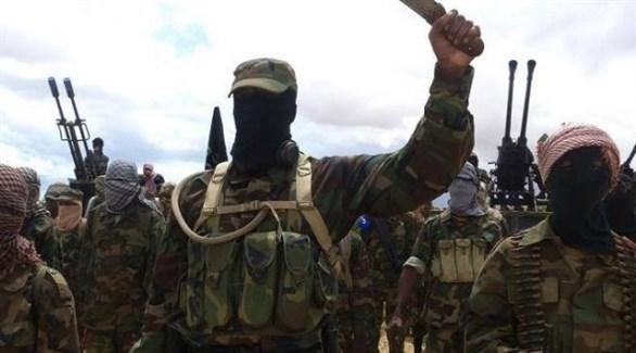 جماعة بوكو حرام الإرهابية (أرشيف)