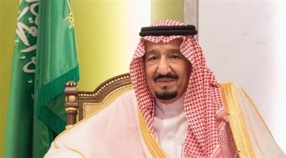 خادم الحرمين الشريفين الملك سلمان بن عبدالعزيز (أرشيف)