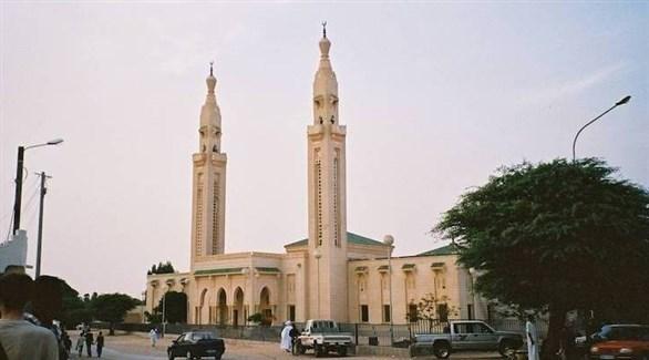 جامع الملك فيصل في موريتانيا (أرشيف)