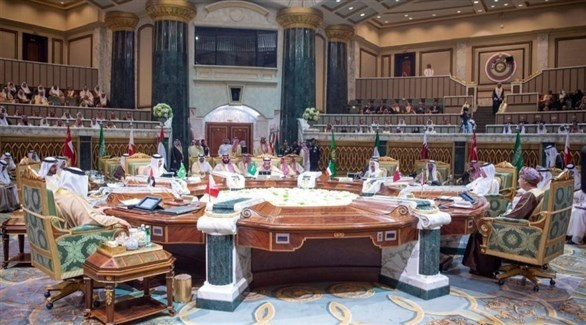 مجلس التعاون الخليجي (أرشيف)