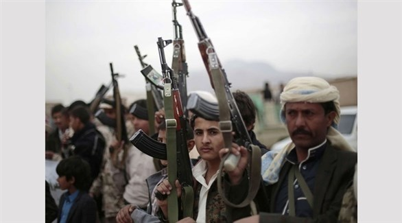 الحوثيون (أرشيف)