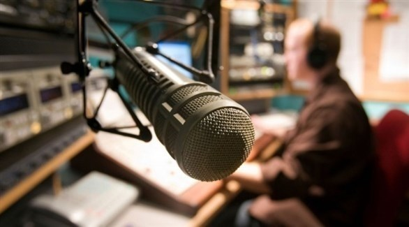 محطات إذاعية (أرشيف)