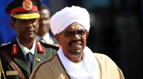 الرئيس السوداني، عمر البشير (أرشيف)