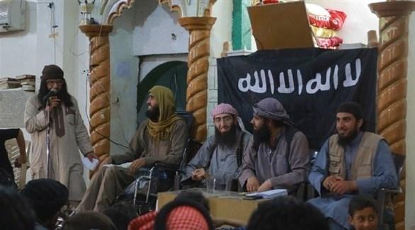 تنظيم داعش في سوريا (أرشيفية)